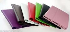 COLOUR Leather Flip Case Cover Stand Samsung Galaxy Tab S SM-T800 T801 T805 10.5