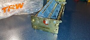 TRW Air Variable Capacitor  4 section