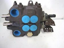 1977 American Lafrance Firetruck Outrigger Control Valve