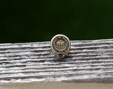 University of Washington LVX SIT 1861 Let There Be Light 10 Year Pin Pinback