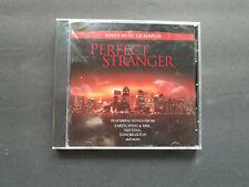 Perfect Stranger Bonus Music Cd Sampler Earth Wind Fire, Santana, Toni Braxton