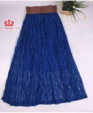 MAXI SKIRT LACE BUY1 TAKE 1