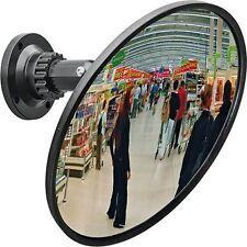 ELRO CCD Überwachungskamera im Spiegel Sicherheitskamera versteckte Kamera