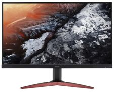 Acer KG251Q Fbmidpx 24.5 inch Widescreen Full HD TN LCD Monitor 75hz 1920 X 1080