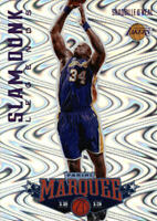 2012-13 Panini Marquee Slam Dunk Legends #10 Shaquille O'Neal - NM-MT