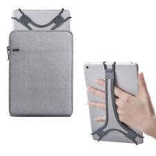 TFY Protective Pouch Bag With Zip Closure Plus Bonus Hand Strap for I Pad Mini