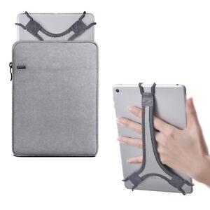 TFY Protective Pouch Bag with Zip Closure, plus Bonus Hand Strap for i Pad mini