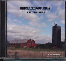 Is It the Sea - Bonnie Prince Billy, Harem Scarem, Alex Neilson cd vgc