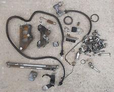 1975 Honda CB500T Parts Lot