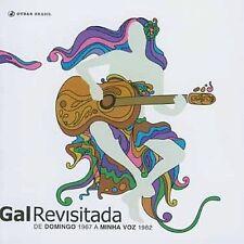 Revisitada: De Domingo 1967 a Minha Voz 2003 by Costa, Gal