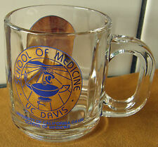 University of California at Davis School of Medicine coffee mug - Sacramento UCD