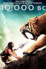 10, 000 B.C. (DVD, 2008)
