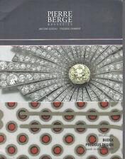 BERGE ARTISTS JEWELS Belperron Besems Boekhoudt Salloum Filhos Lalanne Catalog