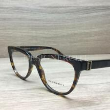 37db95a45d07 Burberry BE 2268 Eyeglasses Havana Black 3681 Authentic 51mm