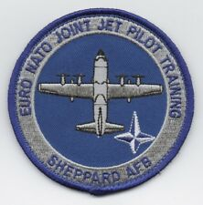 USAF Patch 80th OSS C-130 for ENJJPT GRADUATES going on to fly Hercules, 3.5""