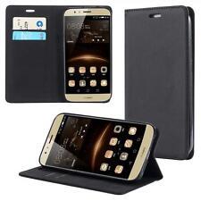 Huawei Honor 5X  Handy Tasche Flip Cover Case Schutz Hülle Etui Wallet Schale