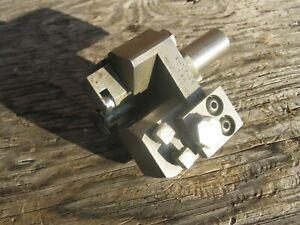 """Brown & Sharpe screw machine box turning tool 51-420-1 , 3/4"""" D. shank"""