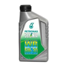 PETRONAS SELENIA SAE 5W30 WR WIDE RANGE,100% SINTETIC,OIL ENGINE.