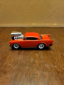 Hot Wheels Custom 57 Chevy