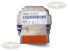 AUDI TT SRS Airbag ECU Modulo di controllo 8J0959655 - 0285001795-Senza i dati Crash