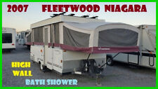 2007 Fleetwood Highlander Niagara Used