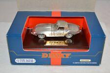 Dinky Toys Matchbox DY921 Jaguar E-type 1967 Pewter model mint in box 3e