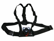 NEW RP TRONIX 4242-0059 CHEST MOUNT HARNESS for Camera Go Pro Etc. Made in USA