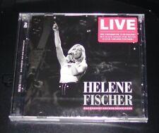 Helene Fischer le concert de la chaufferie LIVE DOUBLECD
