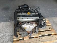 Opel Vectra B 1,8ltr. 16V 85KW / 115PS Bj.98 Motor Gebrauchtmotor Getriebe X18XE