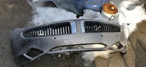 2012 Aston Martin Fisker Karma Front Cover Assembly