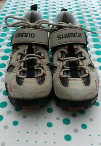 Shimano Women's SPD Cycling Shoes UK 6 MTB