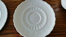 Vintage Copeland Spode's Jewel replacement dishes ivory