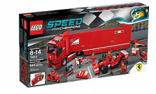 Speed Champions Race Car LEGO Construction Toys & Kits