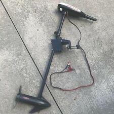Minn Kota Turbo 65 Trolling Motor 36 Lbs Thrust 1994