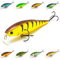 Lucky Craft Pointer 100SR fishing lures Floating 100mm / 17g / Depth 0.5m