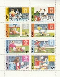 Football Scotland Mint 1147