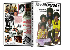 Michael Jackson : Going Back To Indiana & J5 live in France DVD