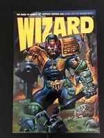 Wizard Comics Magazine #47 High Grade Wizard Press Comic Magazine 23-143