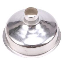 Stainless Steel Special Funnel For Wine Pot Bar Tools And Accessorie 00004000 s Flasks