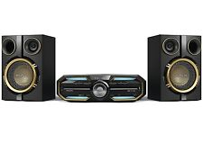 PHILIPS FX 25/12 Hi-Fi sistema Mini Nero