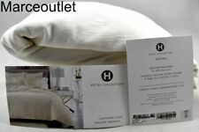 Hotel Collection Artisan King Duvet Cover Off White