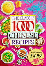 Paperback Cookbooks in Chinese