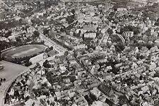 27468 AK Hameln a. d. Weser tolles Luftbild Foto 1961