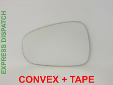 Wing Mirror Glass For ALFA ROMEO 159 2005-2011  Convex  Left Side  R009