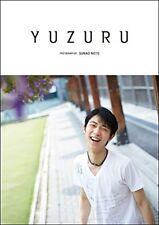 YUZURU Yuzuru Hanyu Photo Figure Skating from Japan