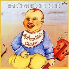 Aphrodite's Child Best of (10 tracks) [CD]
