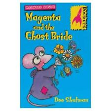 Magenta and the Ghost Bride (Rockets) - Paperback NEW Shulman, Dee 2002-08-30