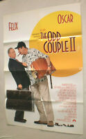 Filmplakat,Plakat,THE ODD COUPLELL,JACK LEMMON,WALTER MATTHAU '#86