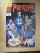 CLIVE BARKER'S  Pinhead  2. HELLRAISER. 1994.  Marvel / EPIC COMICS.