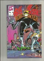 SAM SLADE ROBO HUNTER #16, NM, Quality Comics, 1986 1988  more Indies in store